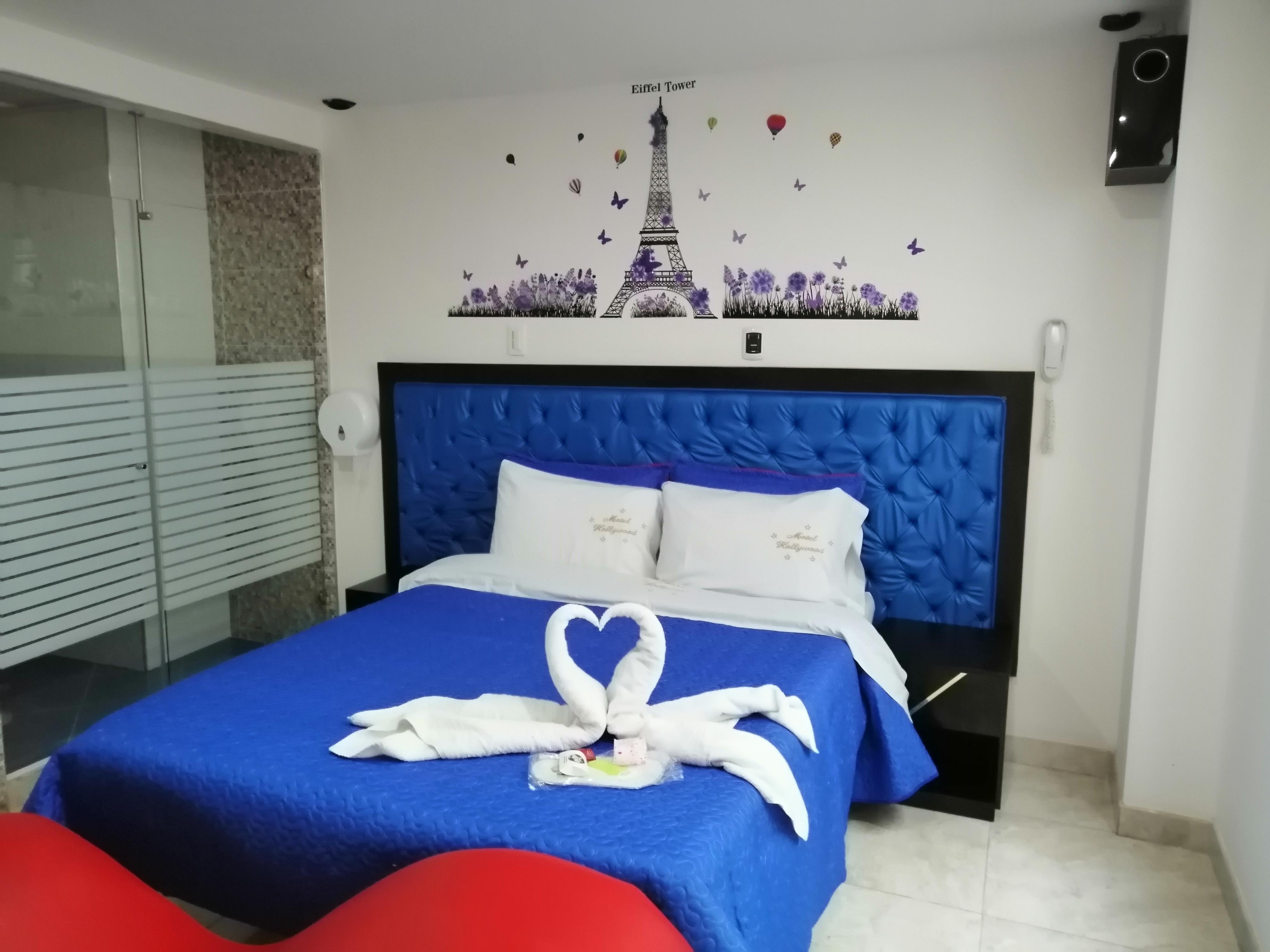 Habitación Suite Sencilla en VIP Hollywood : MotelNow