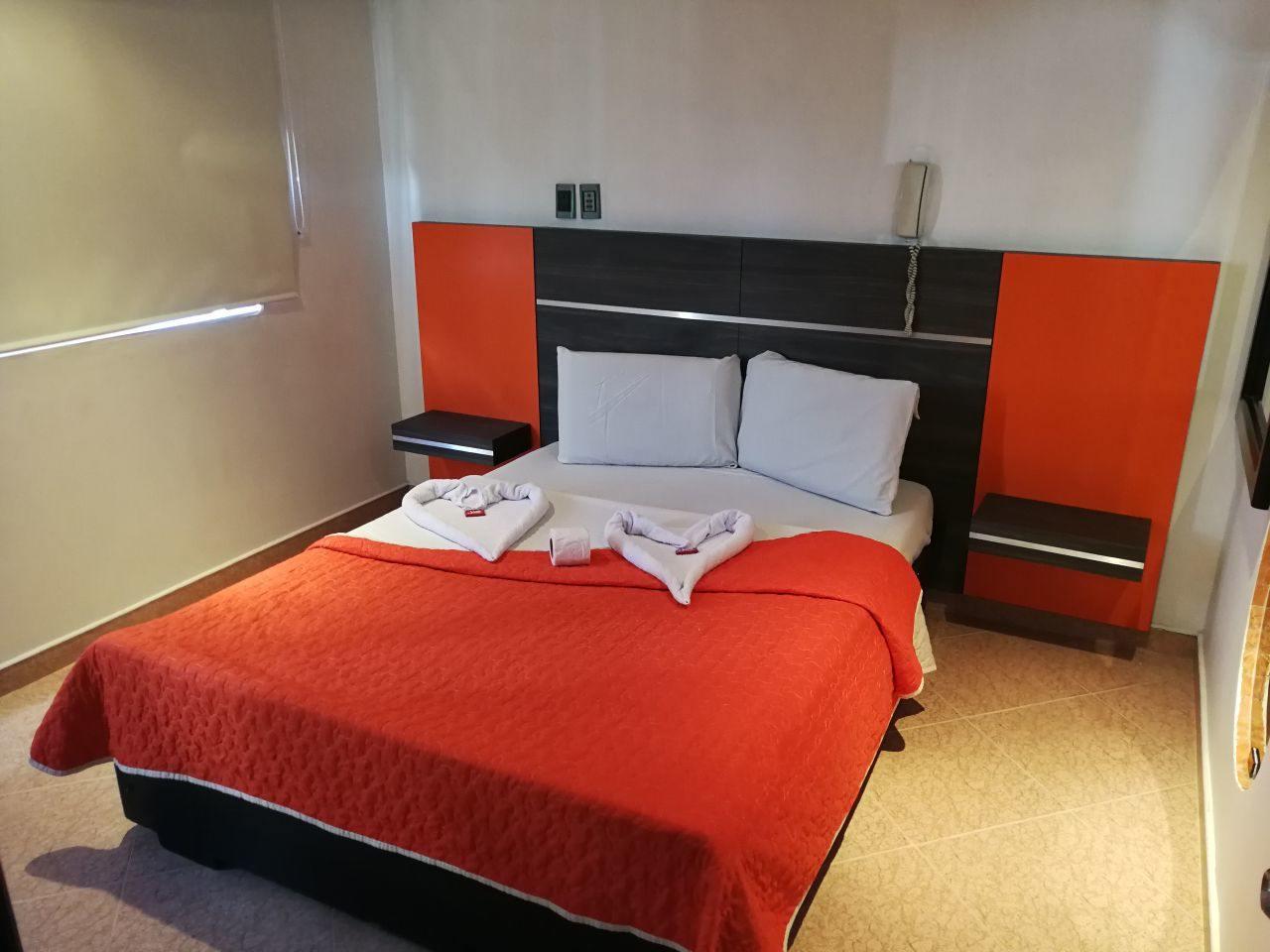 Habitación Sauna en Macondo : MotelNow