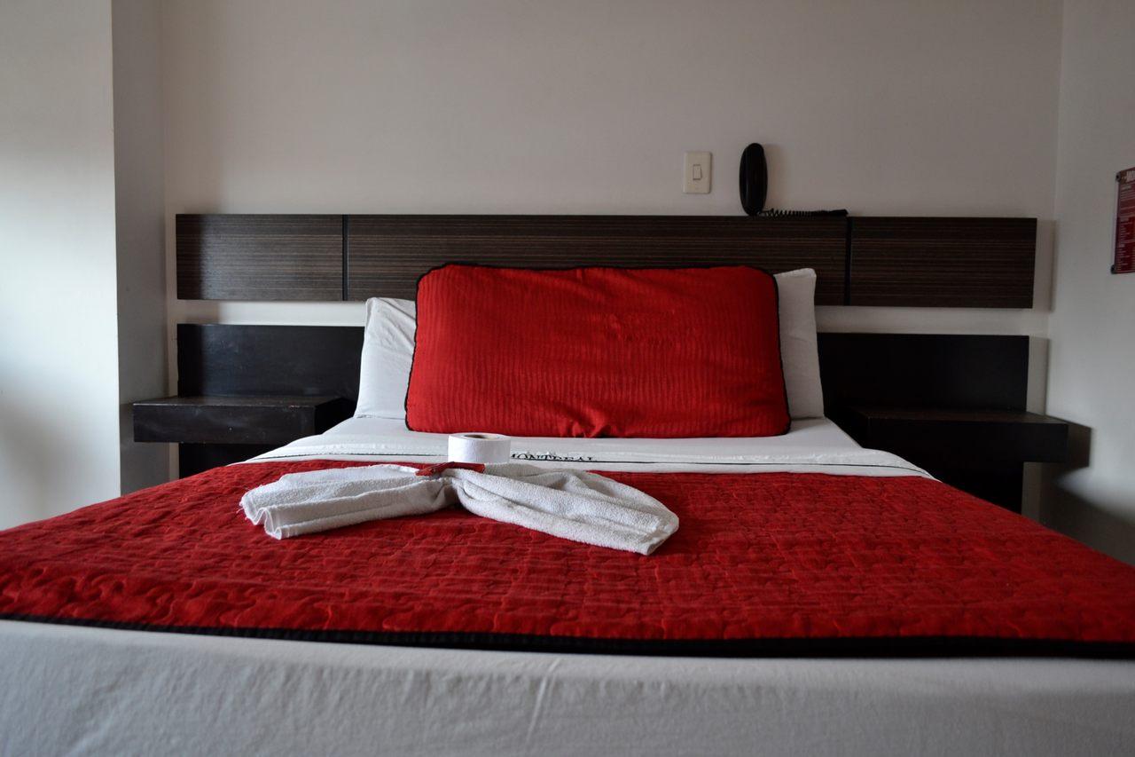 Habitación Sencilla en Montreal : MotelNow