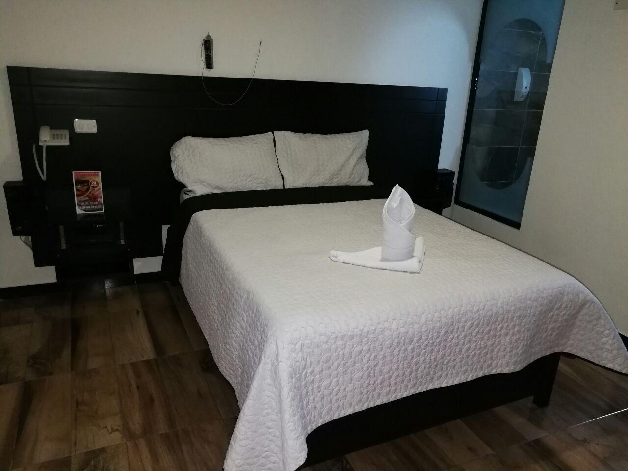 Habitación Sencilla en Blue Moon : MotelNow