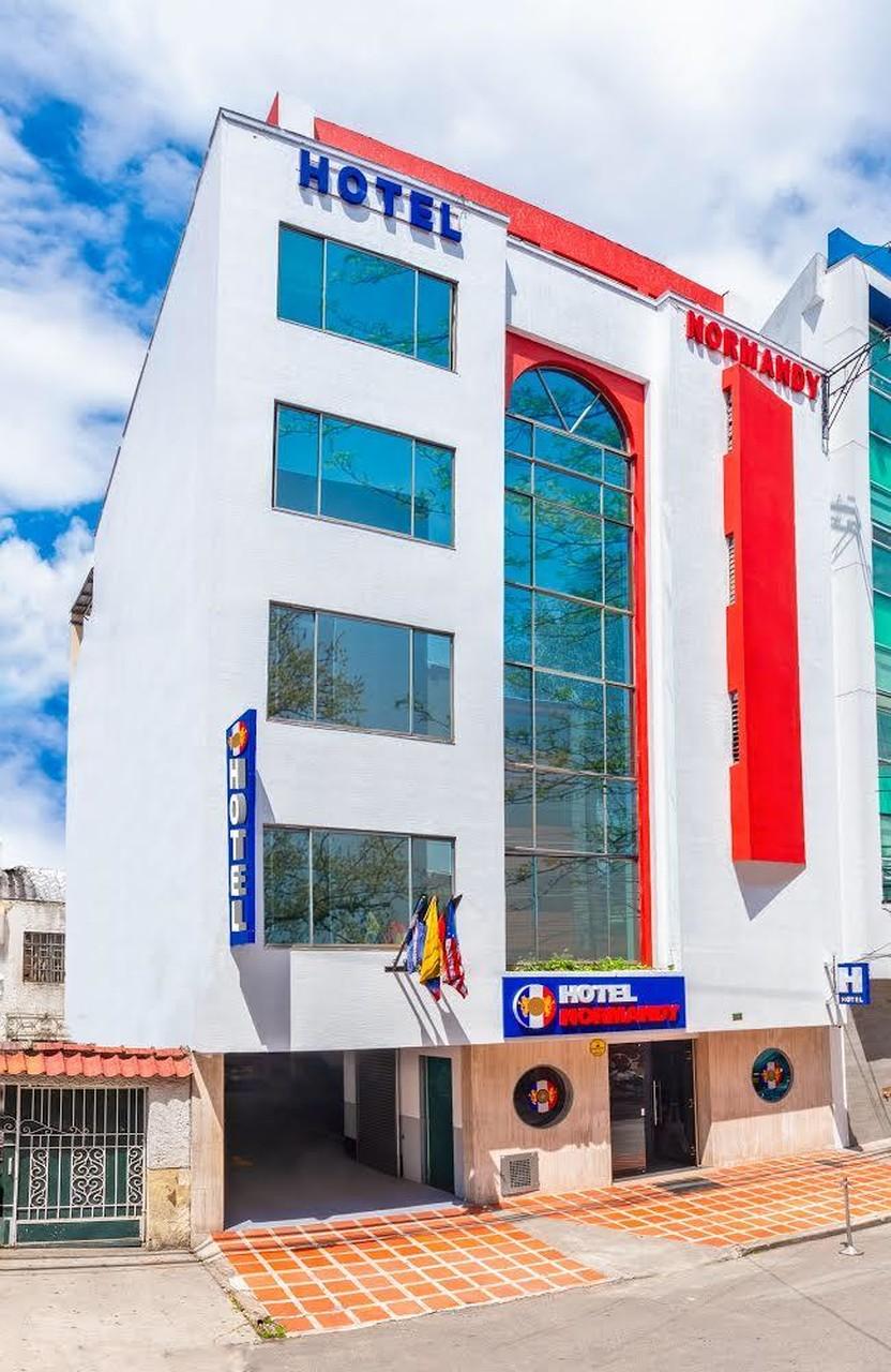 Hotel Normandy en Chapinero : MotelNow