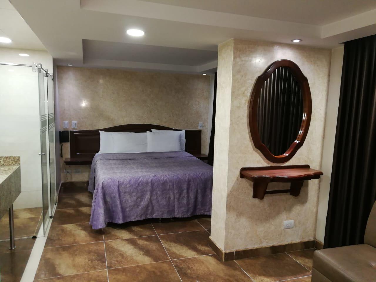 Habitación Especial con Silla Erótica en Amoblados El Romance : MotelNow