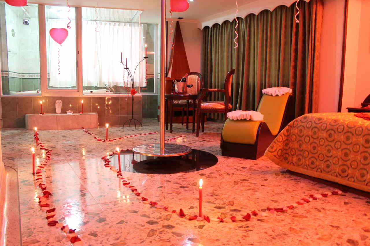 Plaza Inn en 1 de Mayo / Carvajal : MotelNow