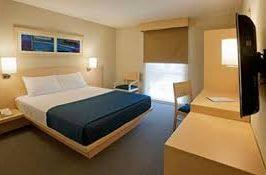 La Riviera en 7 de Agosto : MotelNow
