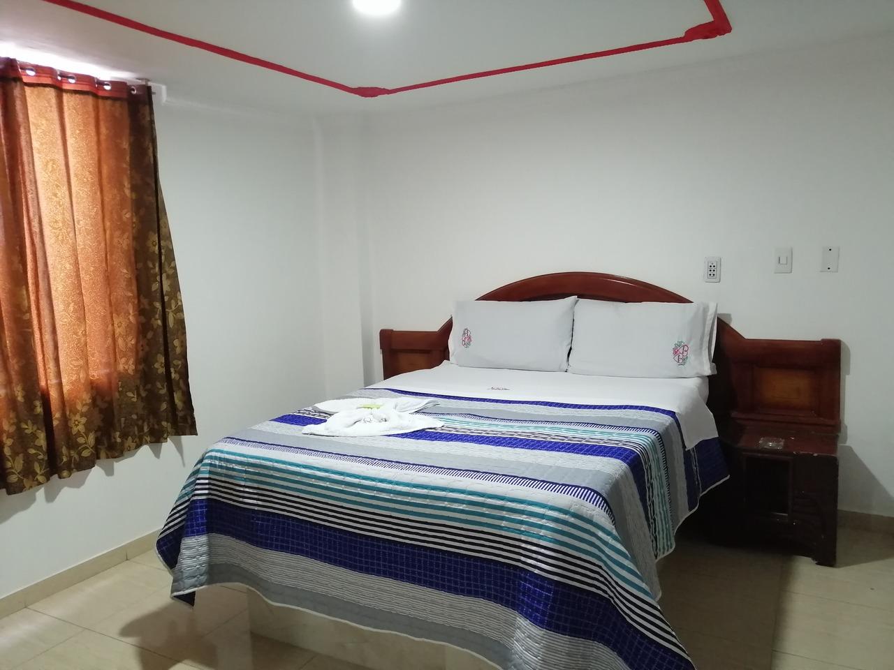 Habitación Habitación Sencilla en Embrujo Dorado : MotelNow
