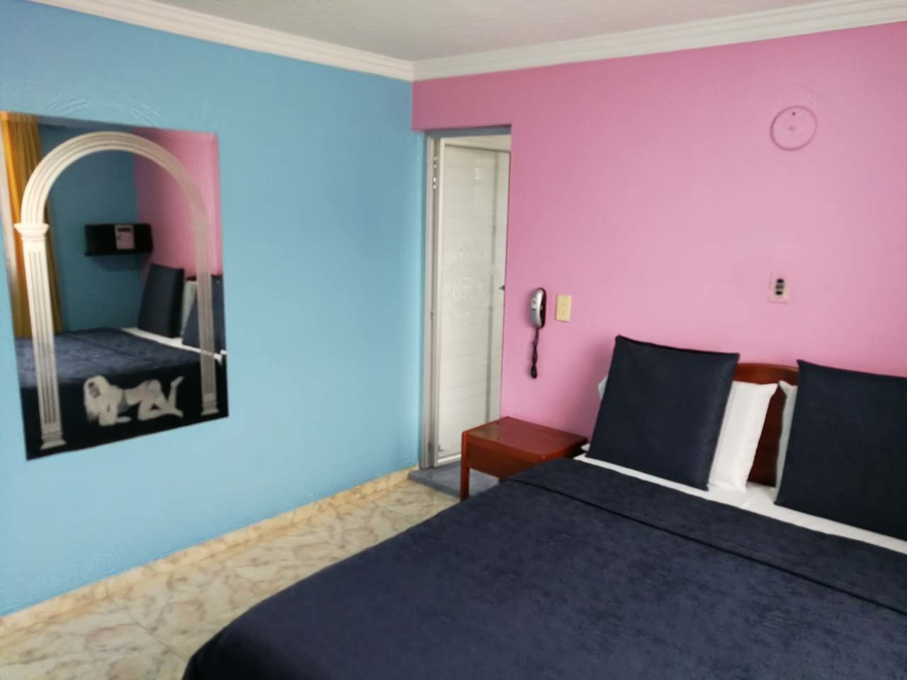 Habitación Sencilla en Brisas Real : MotelNow