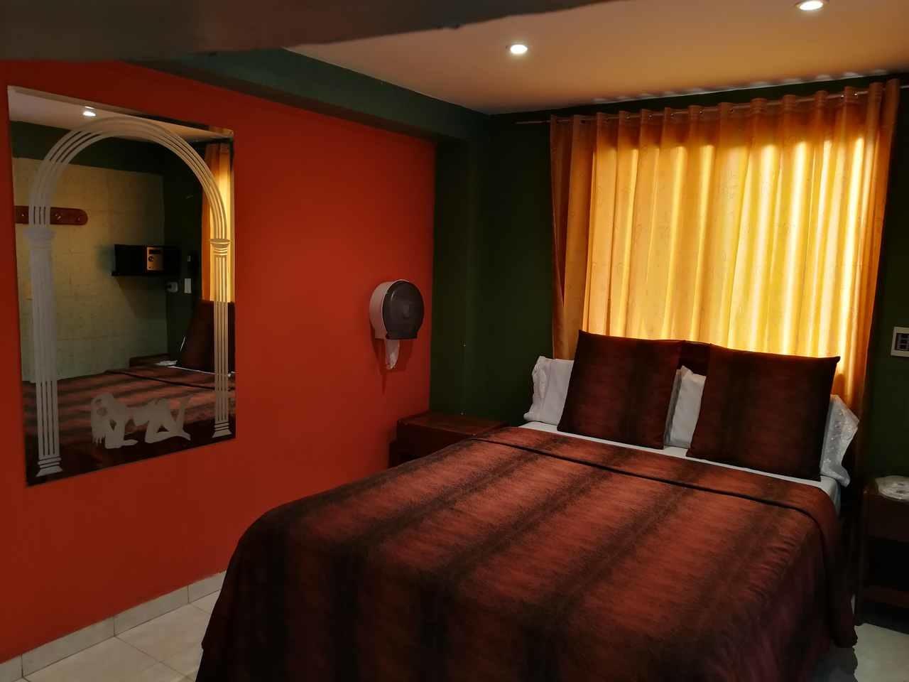 Habitación Sauna en Brisas Real : MotelNow