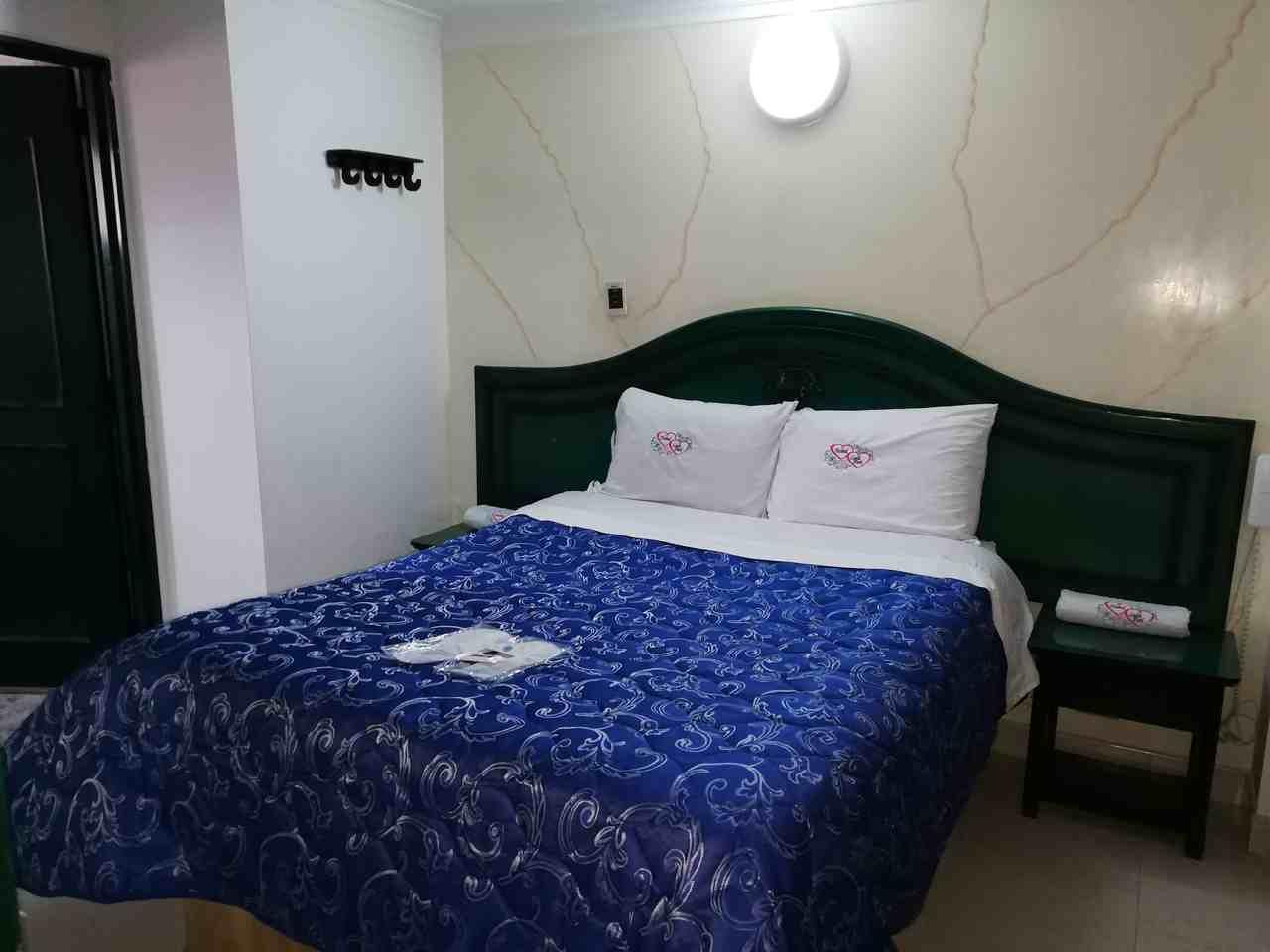 Habitación Sencilla en Luna Park II : MotelNow