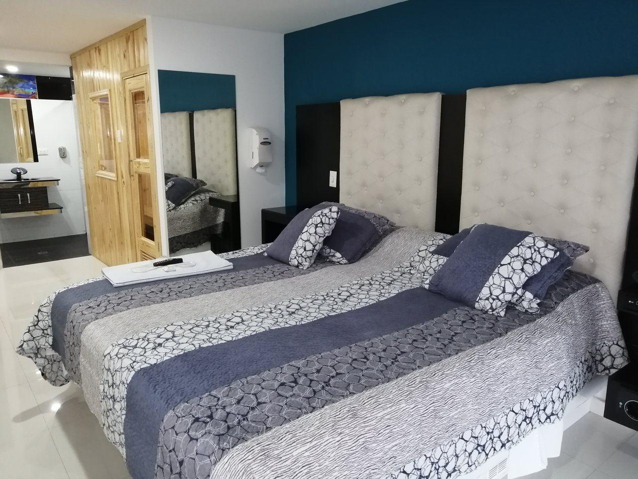 Habitación Jacuzzi en Coral : MotelNow