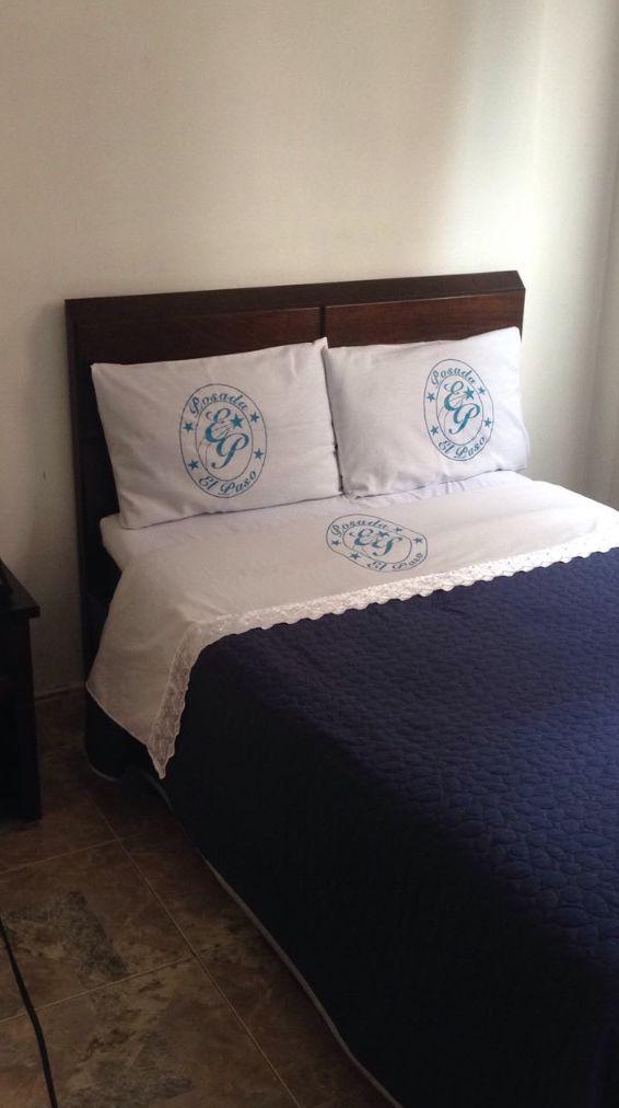 Habitación Sencilla en El Paso : MotelNow