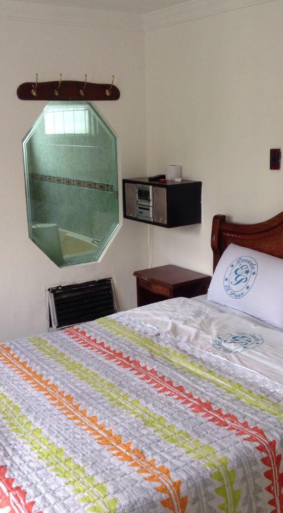 Habitación Jacuzzi en El Paso : MotelNow