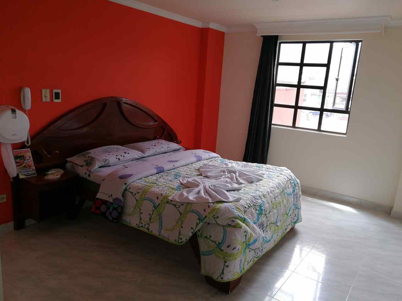 Habitación Jacuzzi en Amaretto : MotelNow