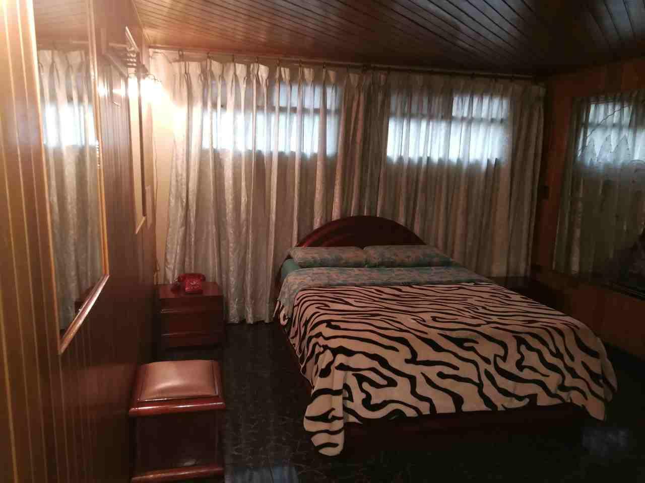 Habitación Sauna en Estadero La Florida : MotelNow