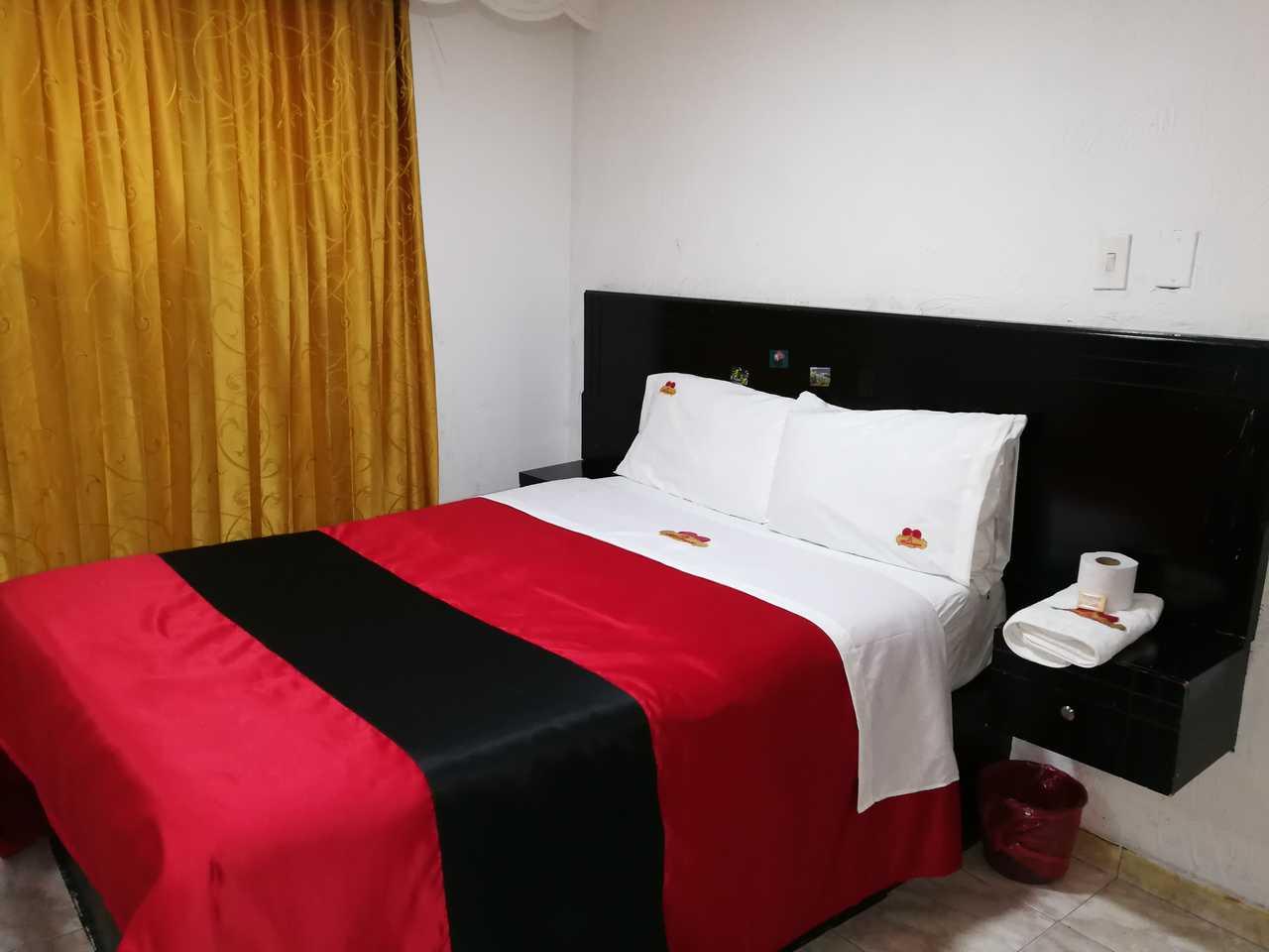 Habitación Jacuzzi en El Madrugón : MotelNow