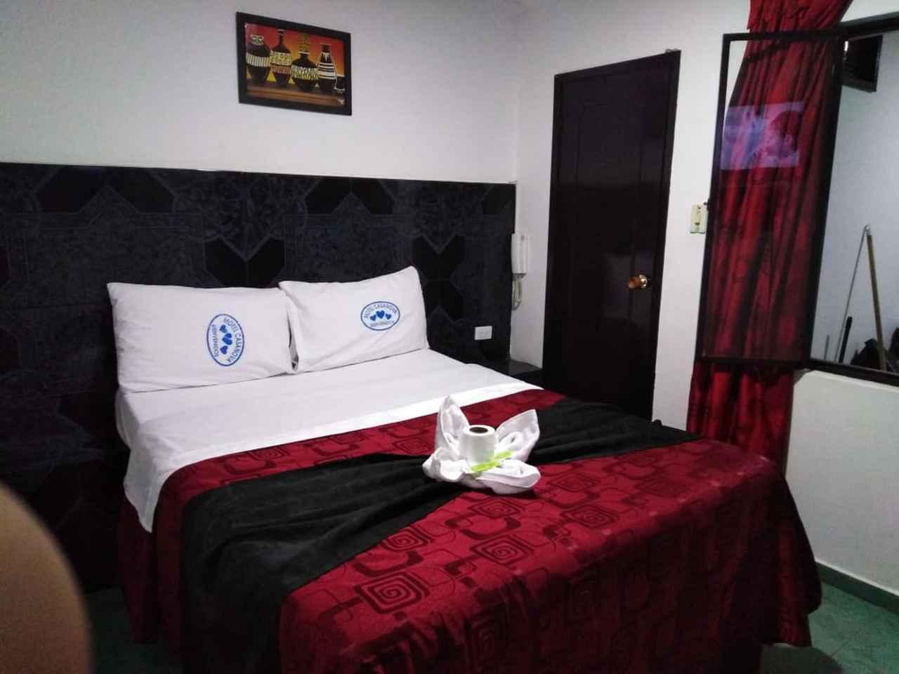 Casanova en Bosa : MotelNow