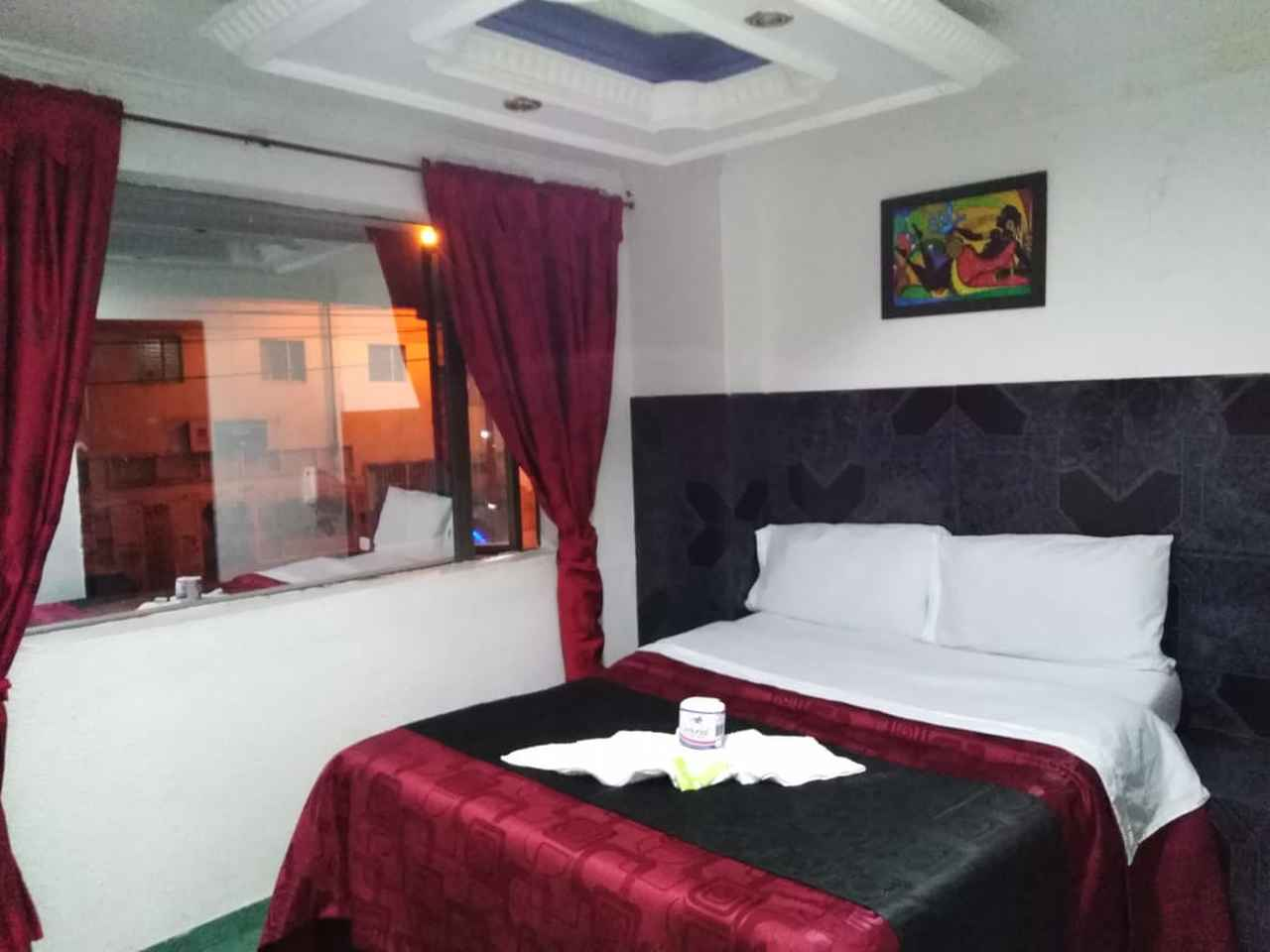 Habitación Sencilla en Casanova : MotelNow