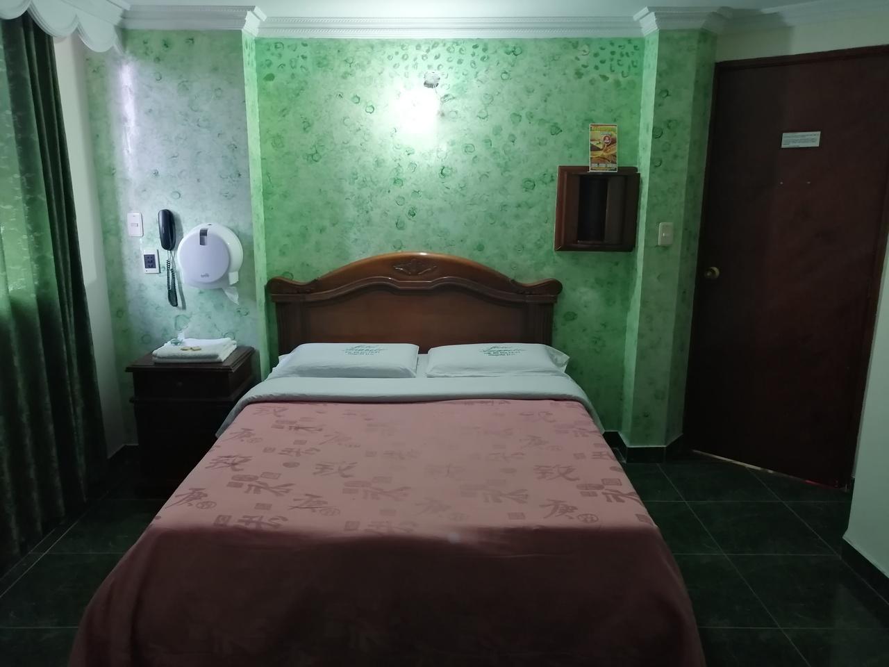 Habitación Sencilla en Amaretto : MotelNow