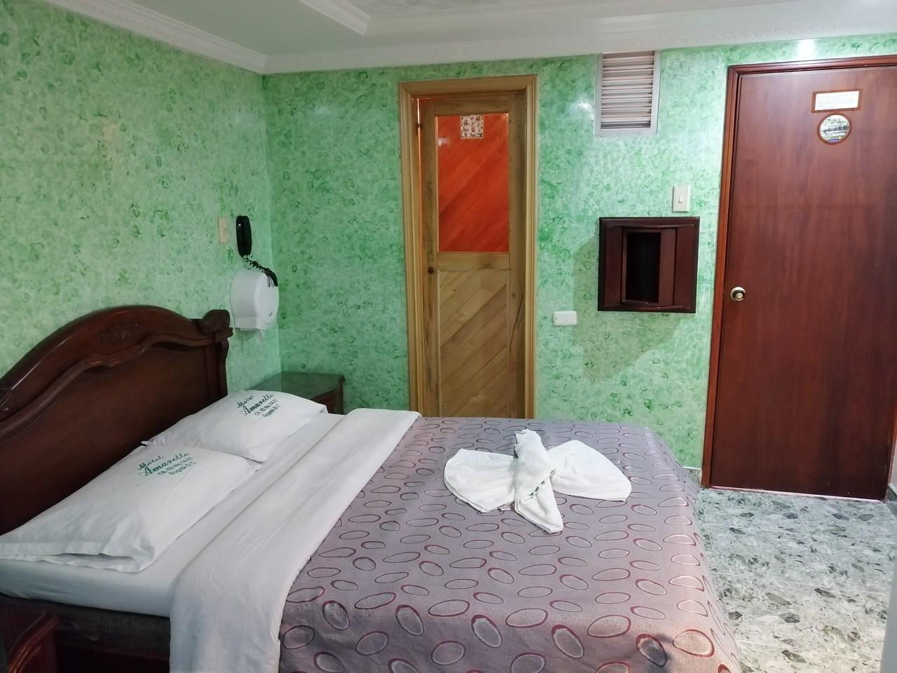 Habitación Sauna en Amaretto : MotelNow