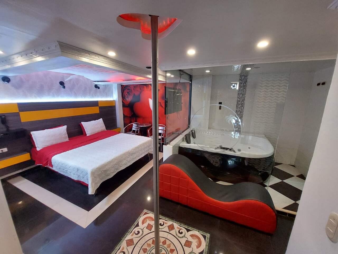 Fontamar Suite en Chapinero : MotelNow