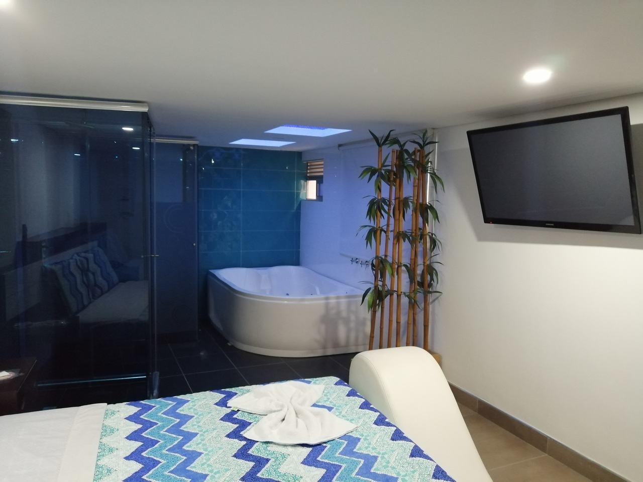 Habitación Sencilla en Riverside : MotelNow