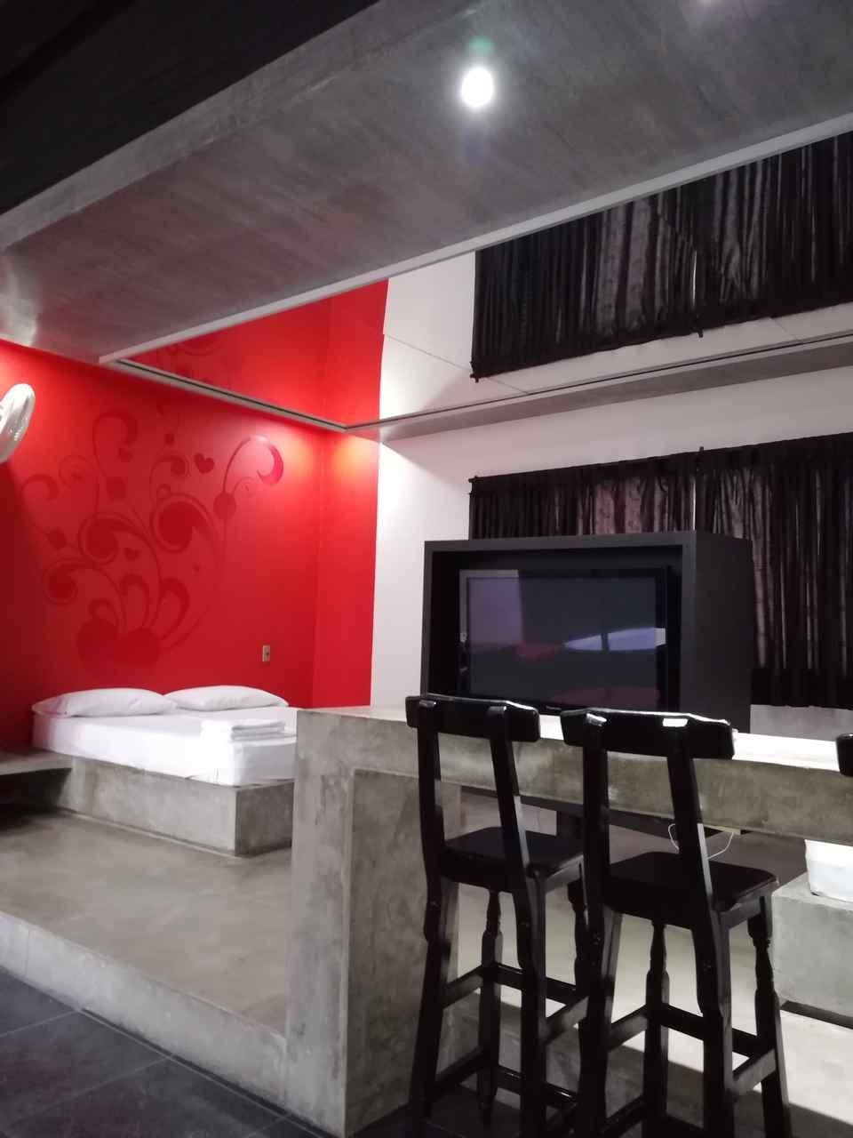 Siesta en San Cristóbal : MotelNow