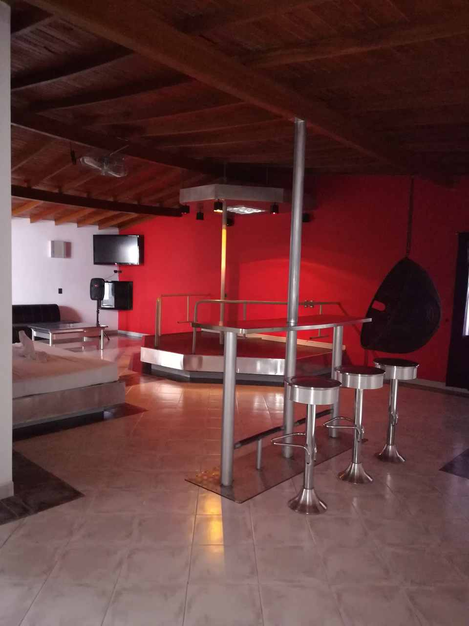 Habitación Semi Suite Doble en Siesta : MotelNow
