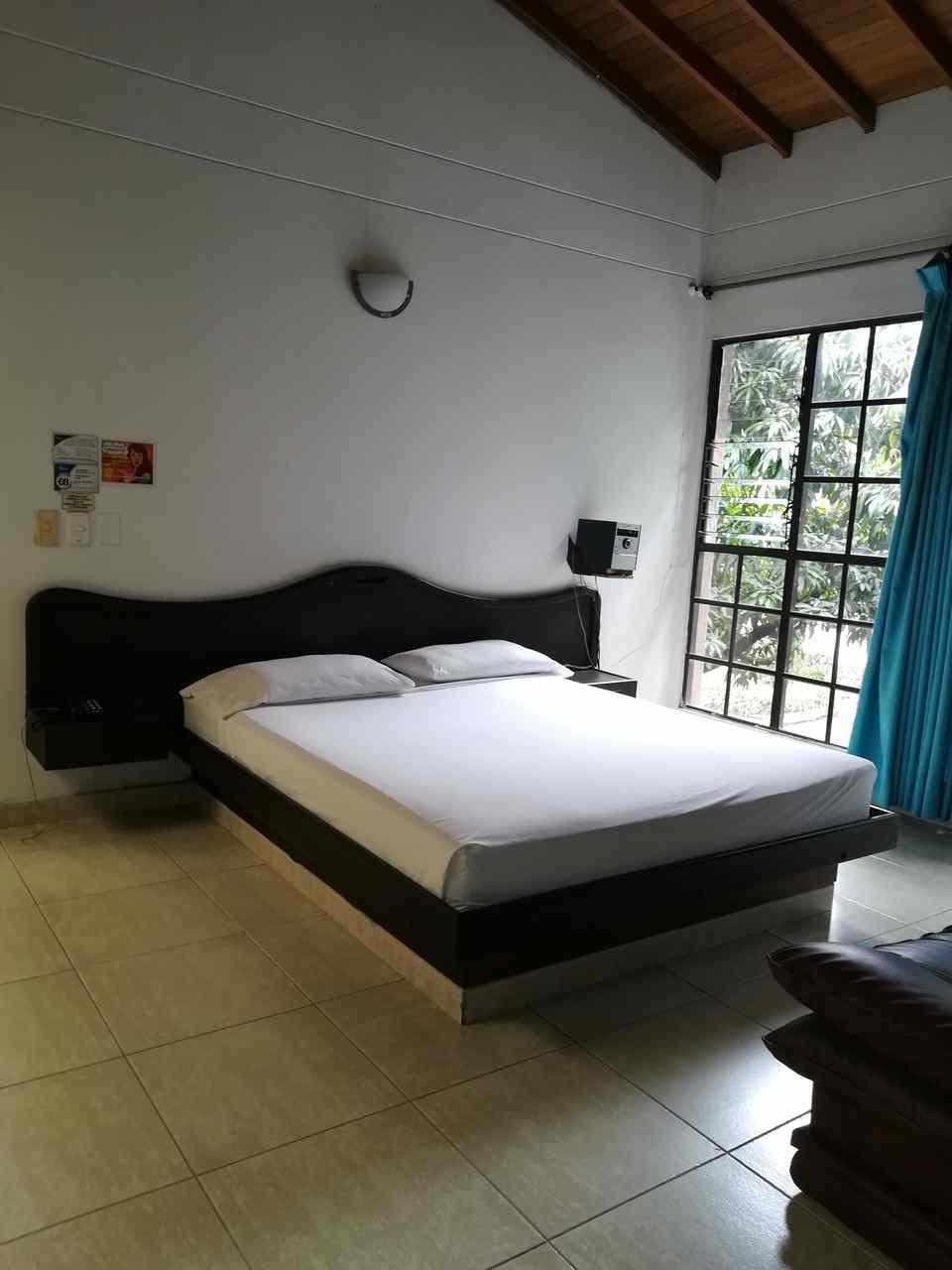 Habitación Sencilla en Aries : MotelNow