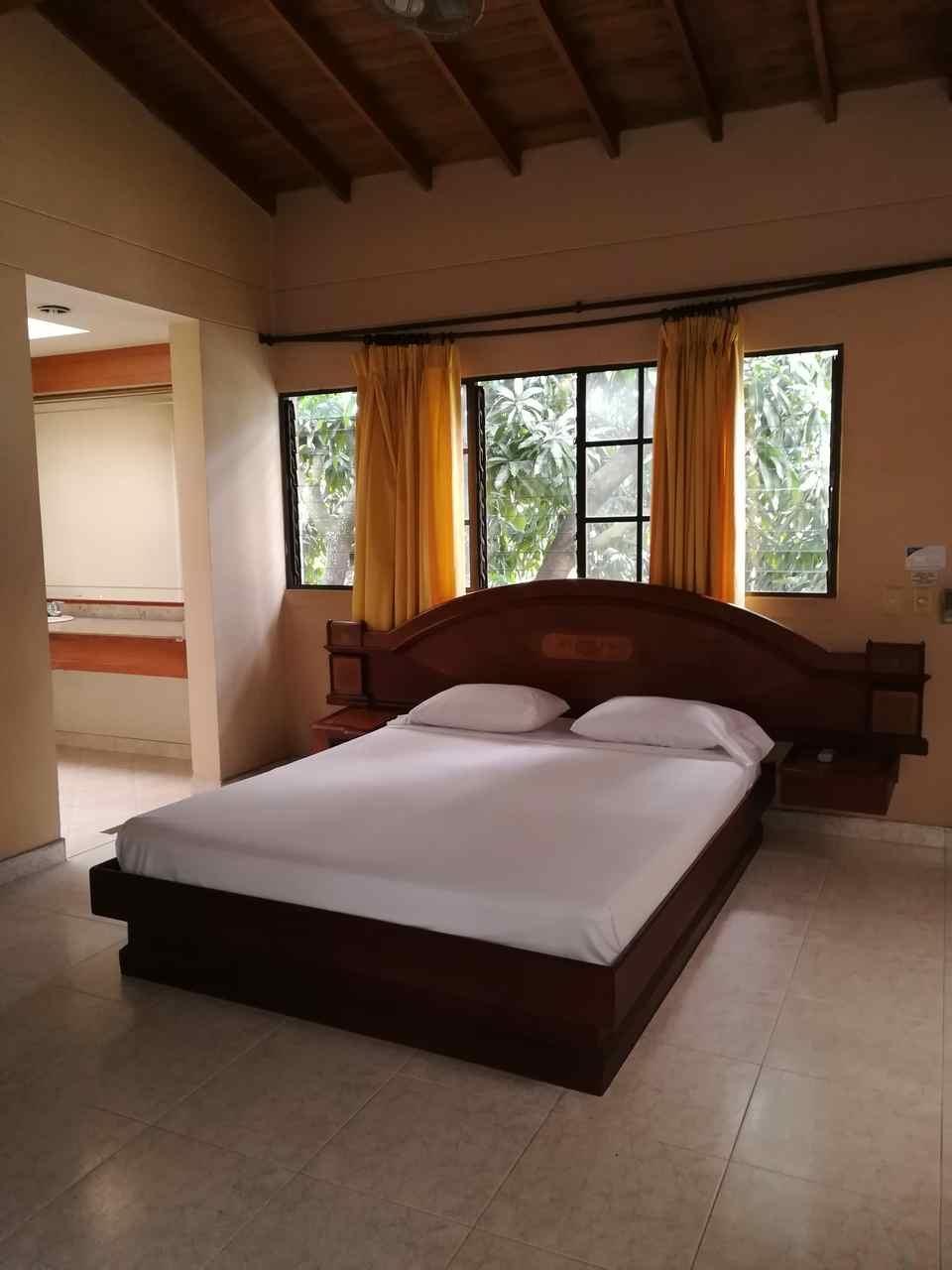 Habitación Suite Especial en Aries : MotelNow