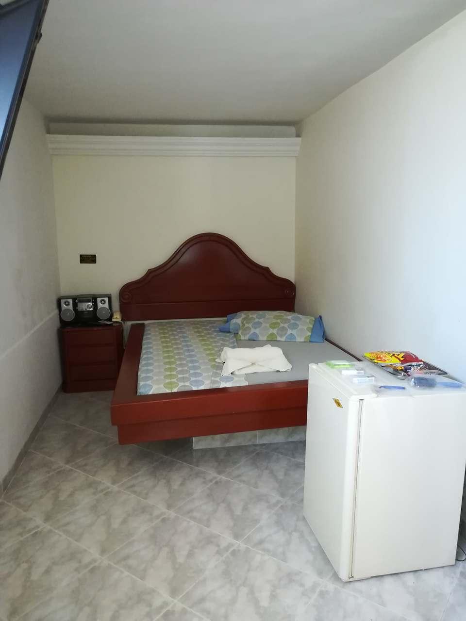 Habitación Sencilla en El Descanso del amor : MotelNow