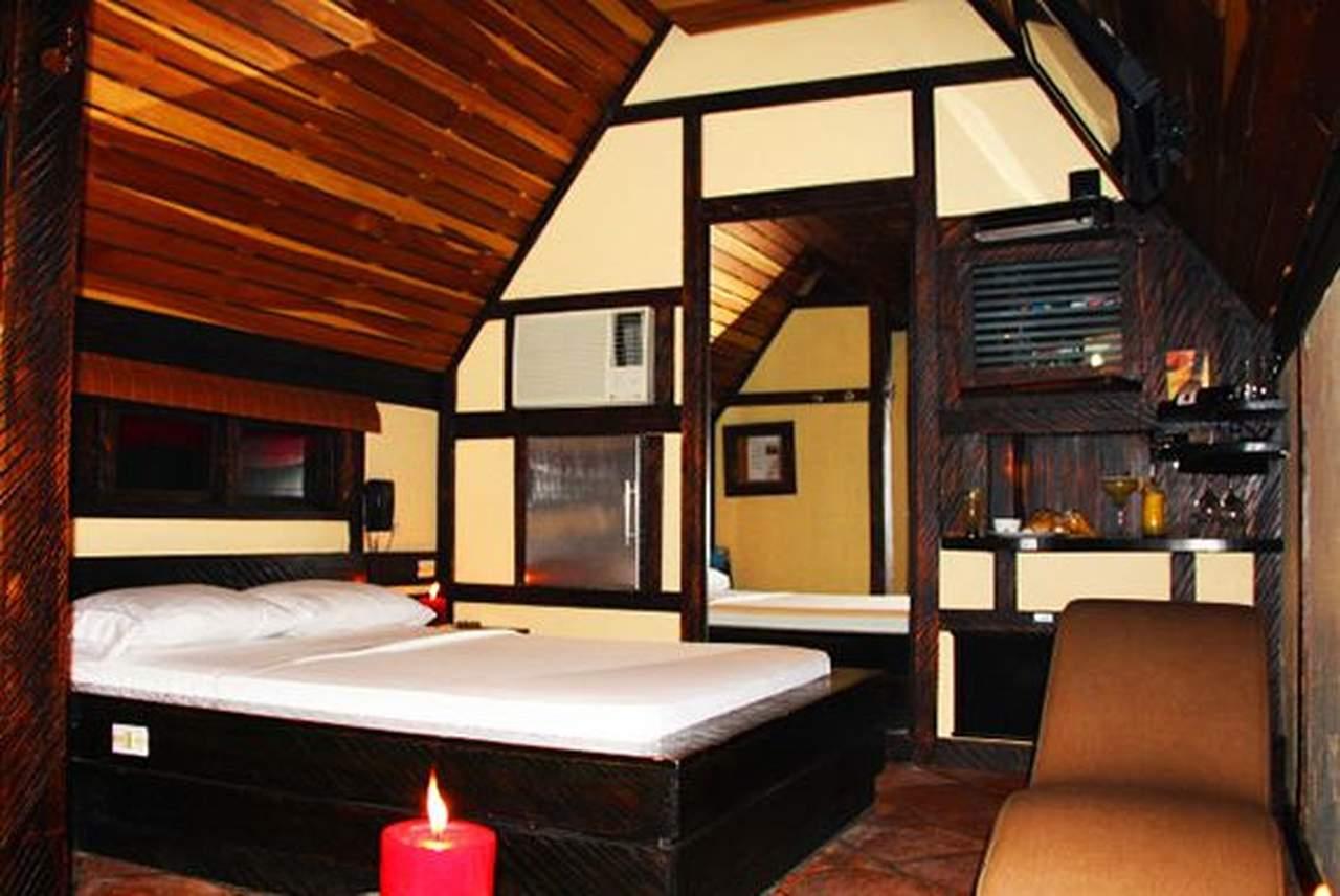 Habitación Chalet Especial en Los Chalets : MotelNow