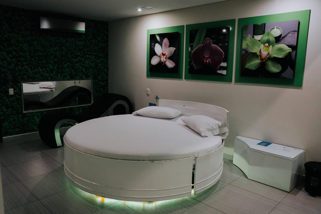 Habitación Turco en D Lusso : MotelNow
