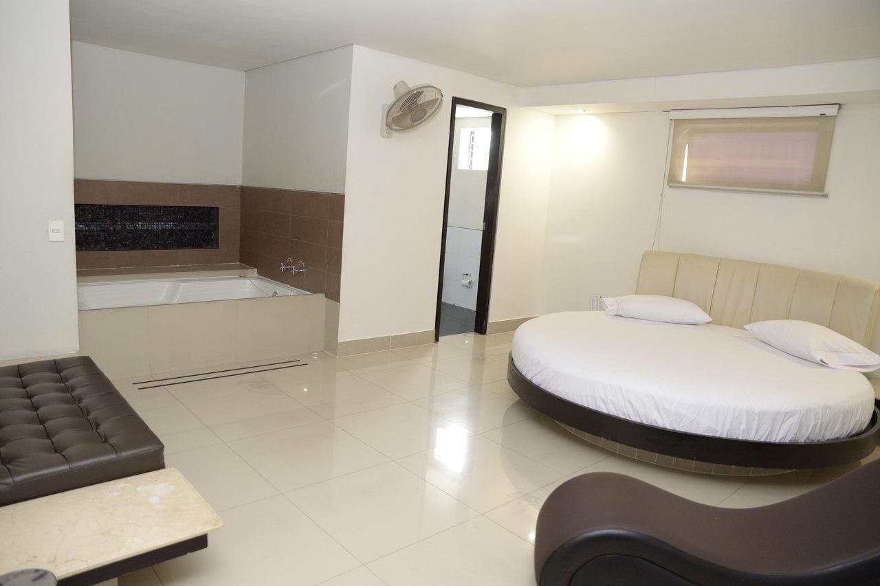 Habitación Suite en D Lusso : MotelNow
