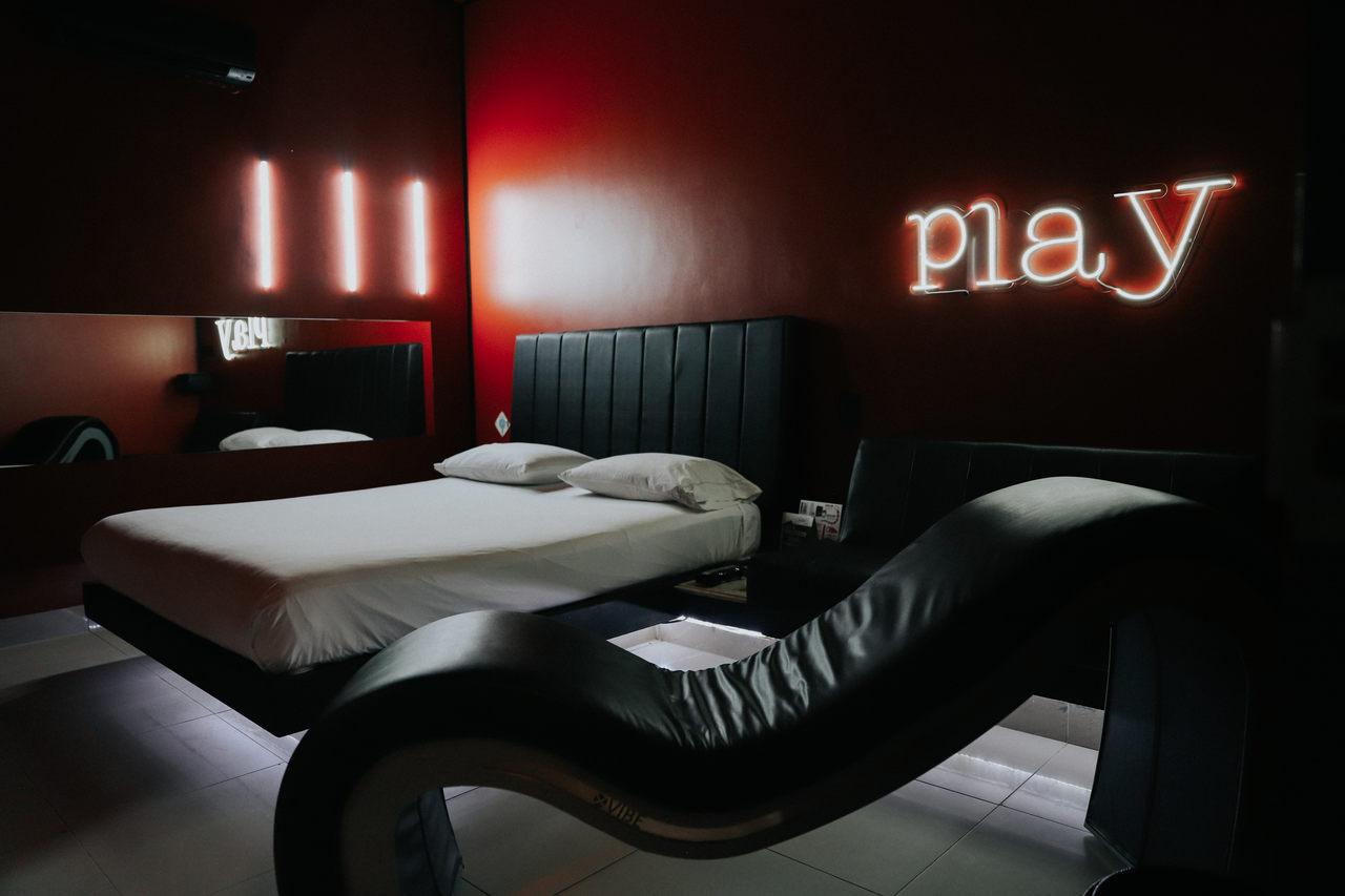 Habitación Sencilla en Collins : MotelNow