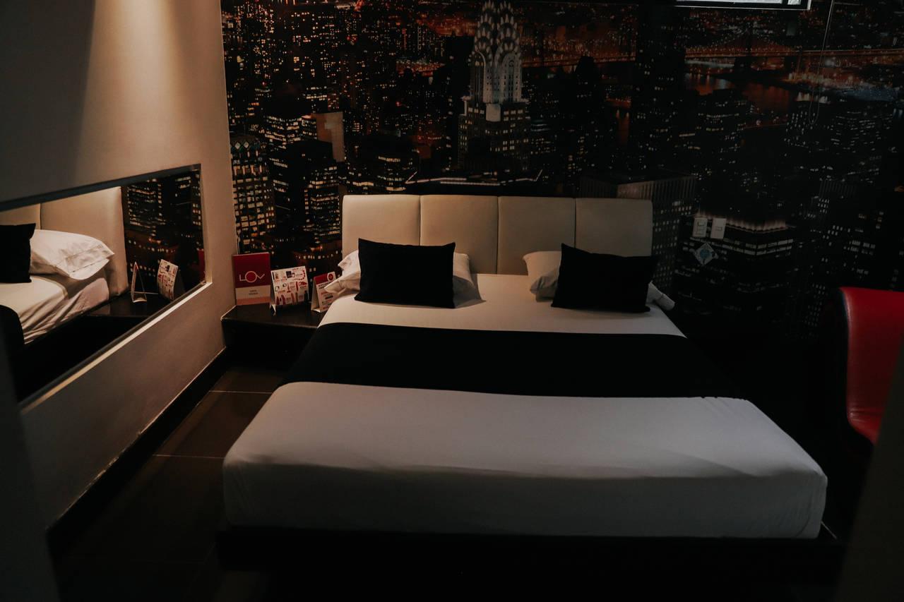 Habitación Suite en Lov Suites : MotelNow