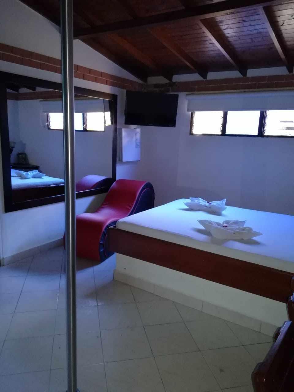 Habitación Doble en La Isla : MotelNow