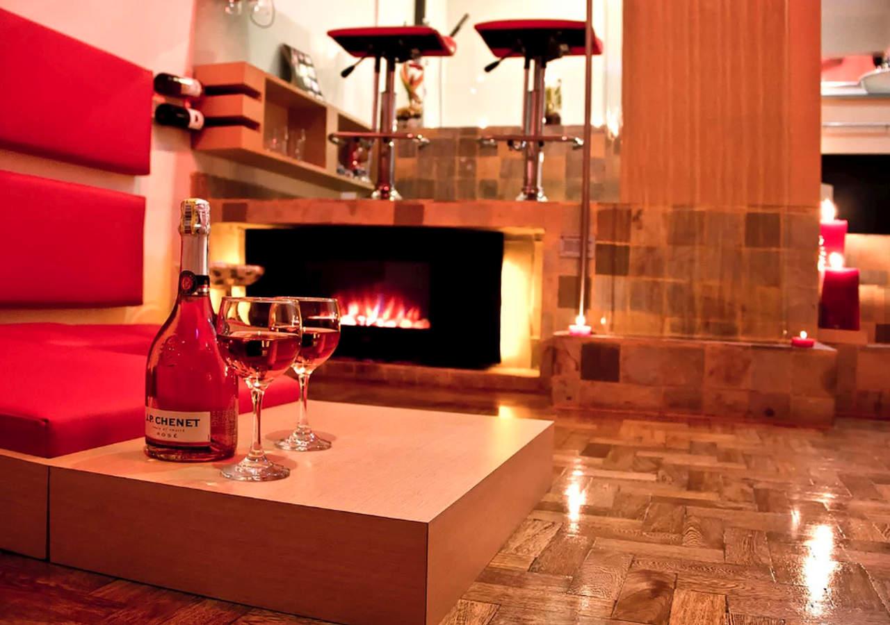 Habitación Suite Especial en La Suite : MotelNow