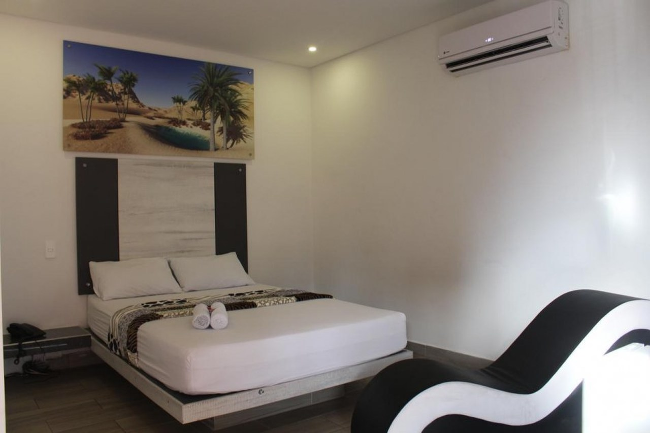 Mansion Suite en Centro - La Candelaria : MotelNow