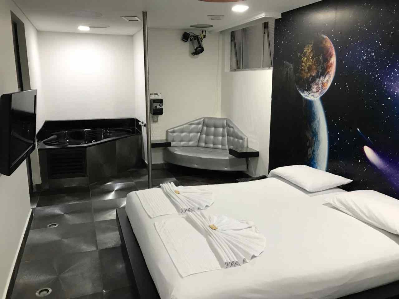 Concept en Centro - La Candelaria : MotelNow