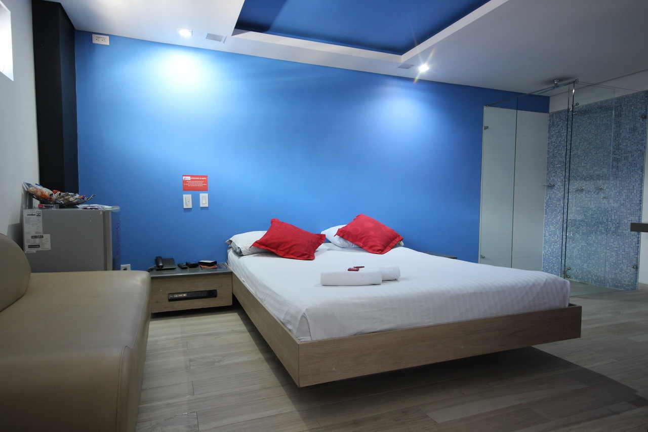 Habitación Sencilla en Roxy : MotelNow