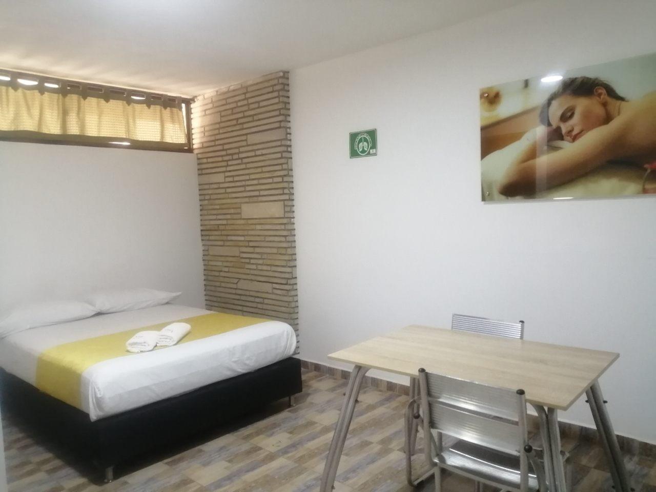 Habitación Sencilla en Brisas  : MotelNow