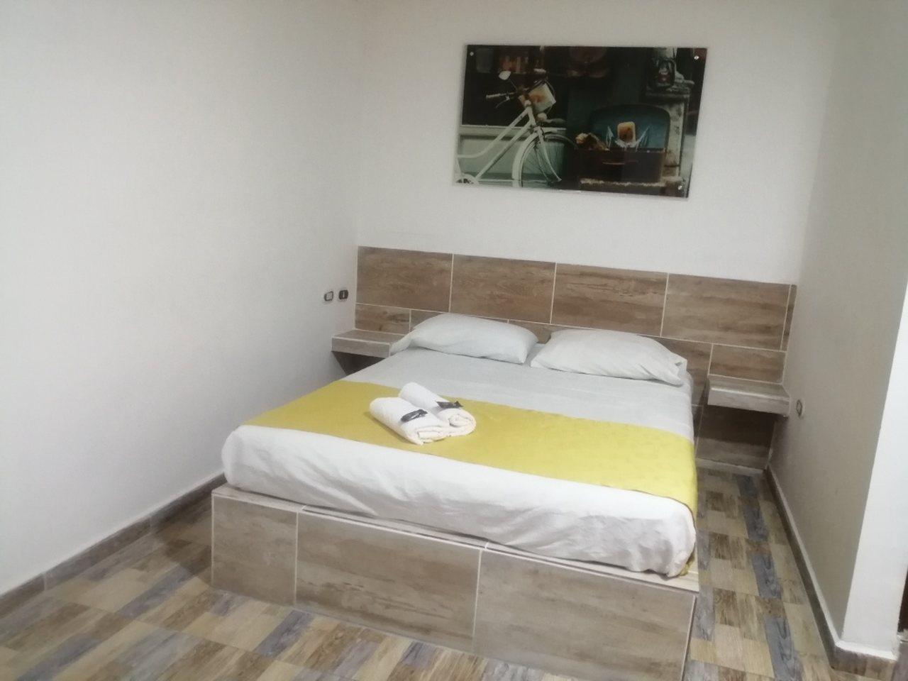 Habitación Bañera en Brisas  : MotelNow