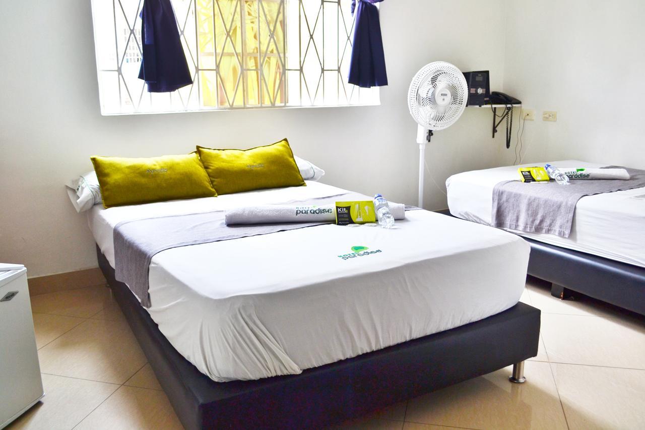 Habitación Sencilla en Paradise Center : MotelNow