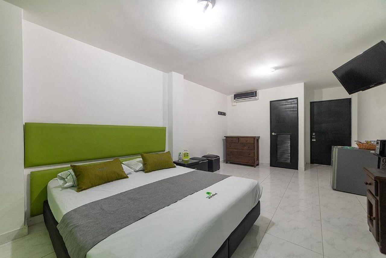 Paradise Lleras en El Poblado : MotelNow