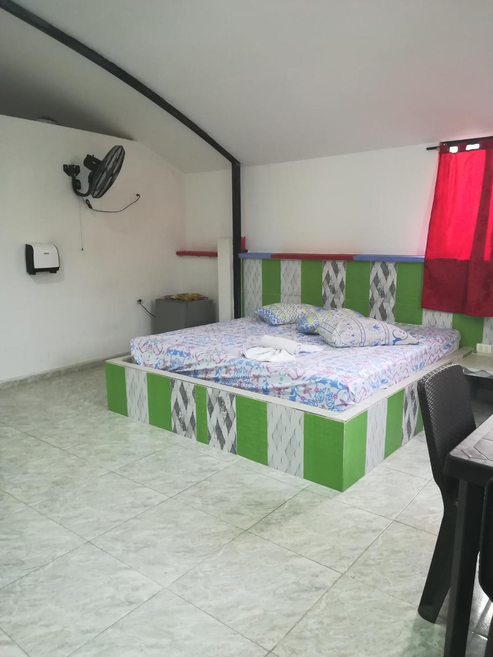 Habitación Sencilla en Boston Real ll : MotelNow