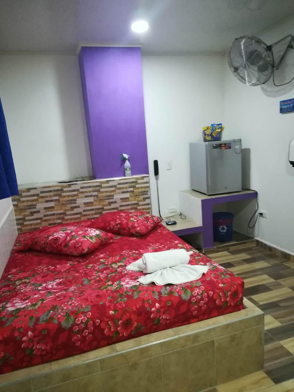 Habitación Habitación con Bañera en Boston Real II : MotelNow