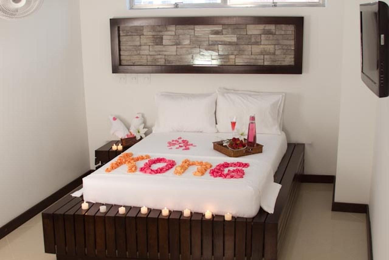 Habitación Estándar Clásica en Hotel Kong : MotelNow