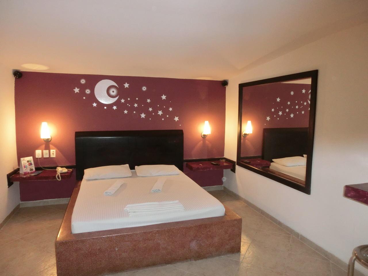 Habitación Suite Sencilla en Motel Ruta 25 : MotelNow