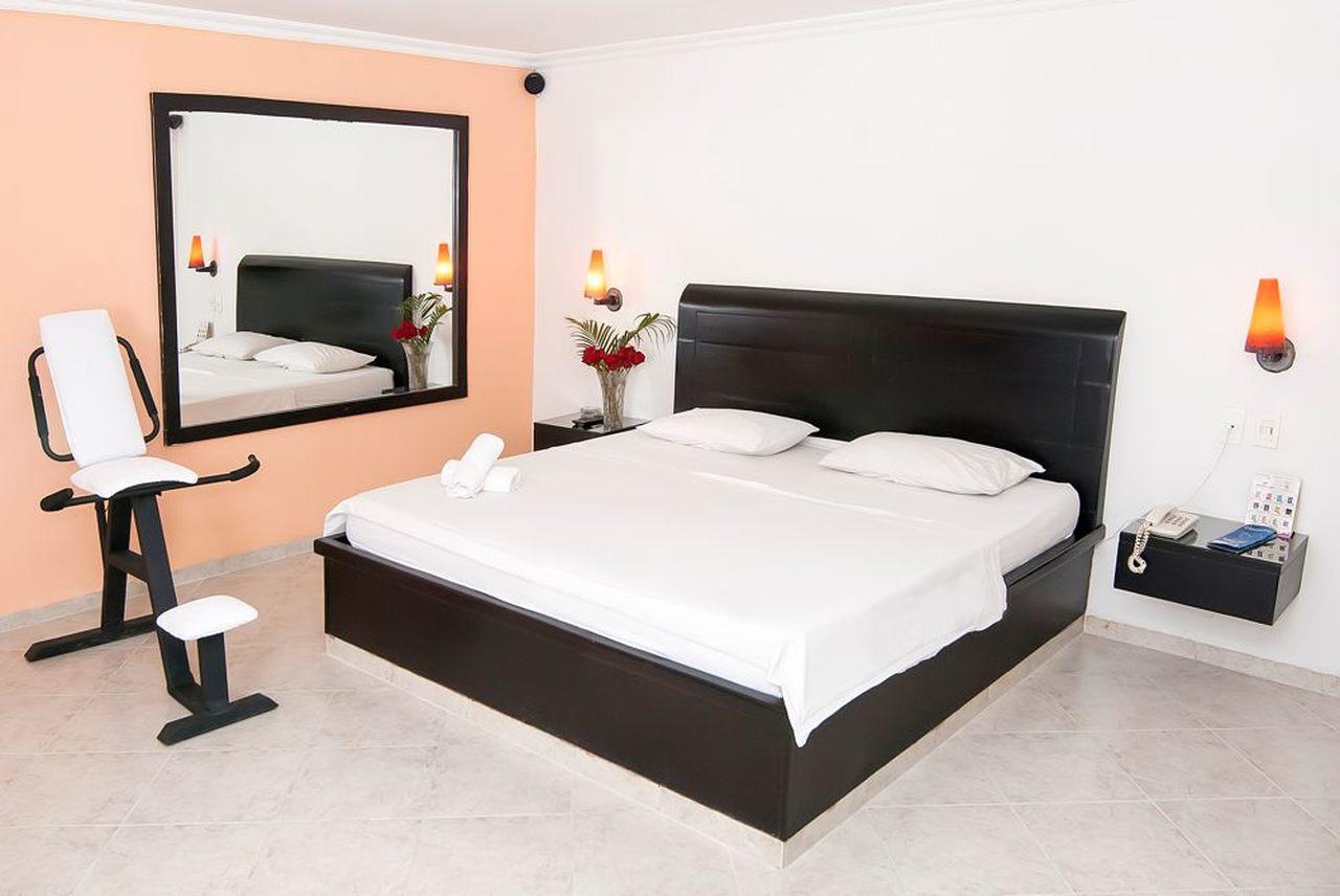 Habitación Suite Junior  en Motel Ruta 25 : MotelNow