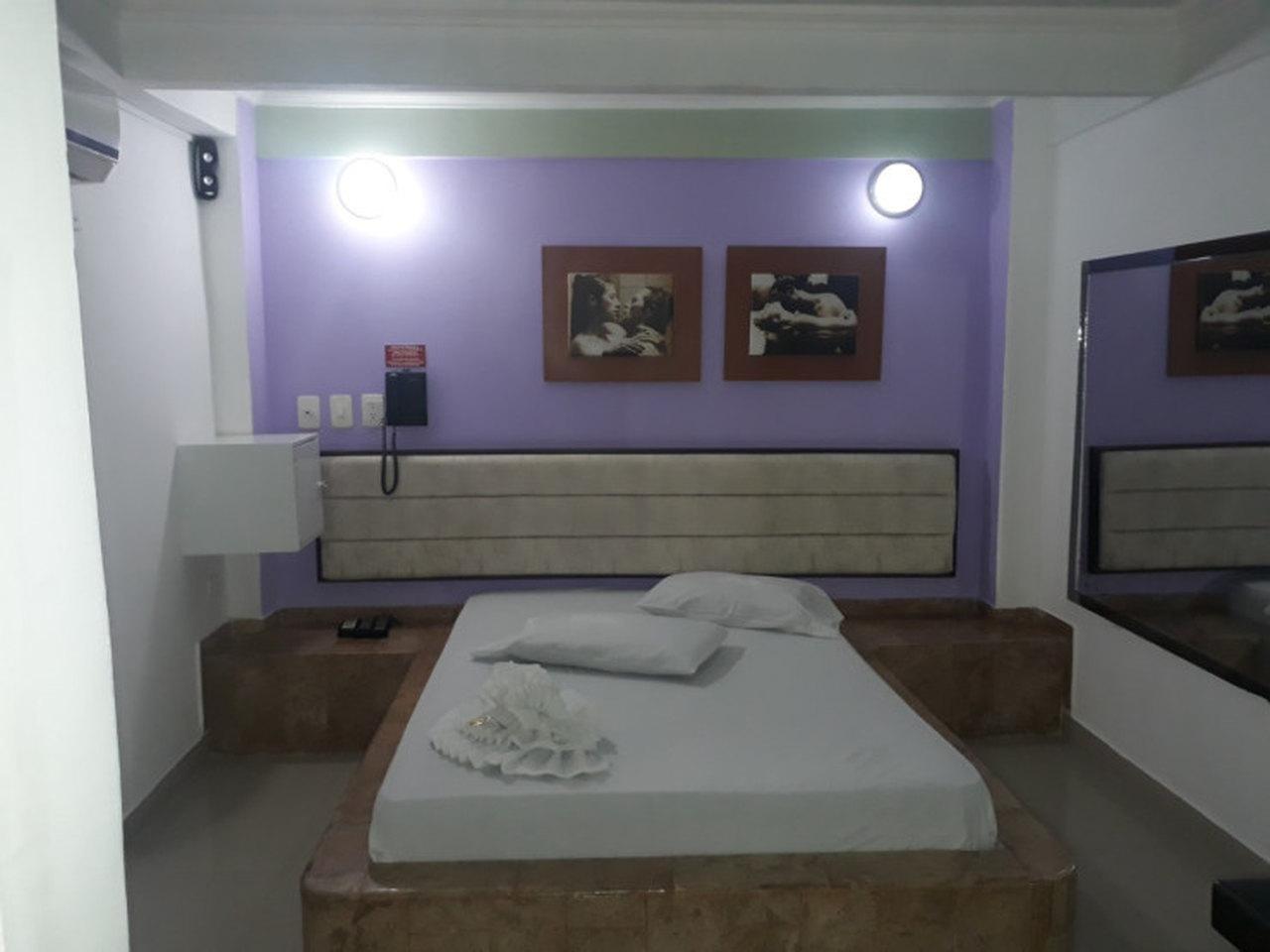 Habitación Sencilla en Fantasía Cali  : MotelNow