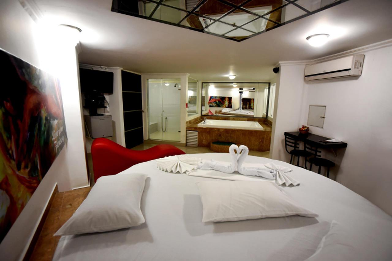 Habitación Suite Presidencial 2 en Fantasía Cali  : MotelNow